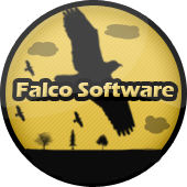 Falco Software. ������� ���� ���������
